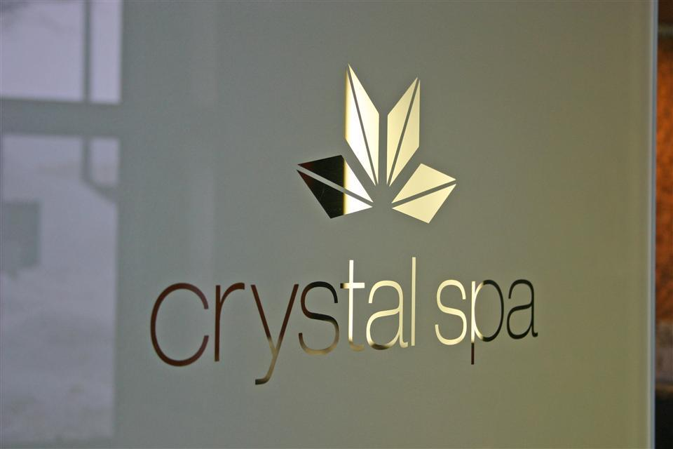 ACrystal Spa - Entry Door_New